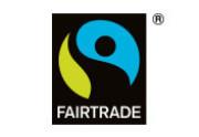 Wir unterstützen Fairtrade-Produkte.